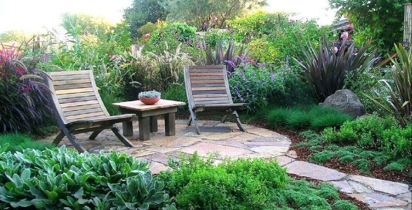 Bahçe Tasarımı örnekleri, bahçe düzenleme peyzaj yapan firmalar