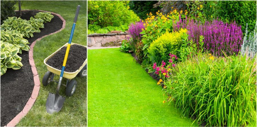 bahçe düzenleme örnekleri, bahçe düzenleyen firmalar, bahçıvan şirketi