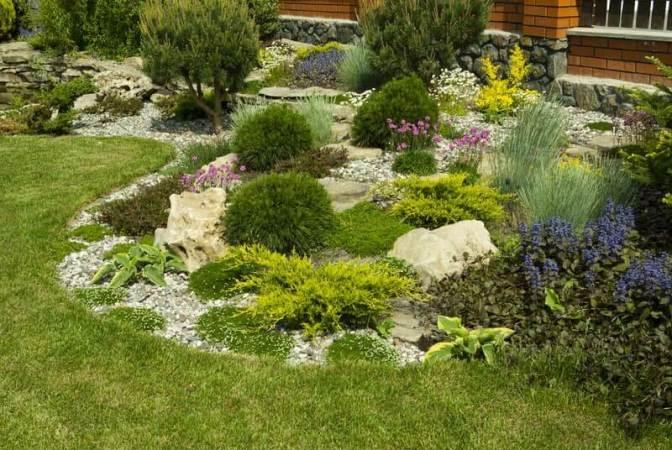 bahçe bakımı, bahçe düzenlemesi